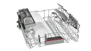 Bosch SMV 46 IX 03 EA++ 60 cm vollintegrierbar