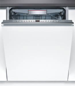 Bosch SMV 46 TX 00 D A++ Exclusiv 60 cm Vollintegrierbar Besteckschublade