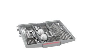 Bosch SMV 68 MD 02 E XXL A++60 cm Vollintegrierbar OpenAssist TimeLight