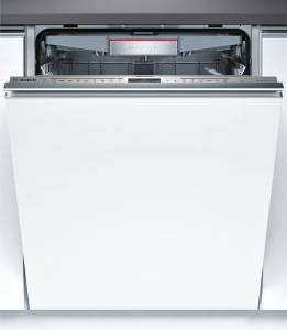 Bosch SMV 68 TX 06 E A+++ 60 cm Home Connect vollintegrierbar Zeolith Besteckschublade