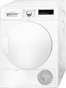 Bosch WTN 83280 Exclusiv EEK: B 8 kg AutoDry SensitiveDrying