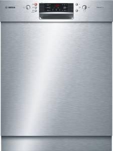 Bosch SMU 46 GS 00 E A++ 60 cm Unterbaugerät Edelstahl