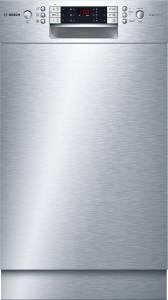 Bosch SPU 69 T 75 EU A++ 45 cm Besteckschublade Unterbaugerät Edelstahl