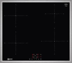 Neff TBB 3640 N (T36BB40N1) Autark Induktion TouchControl 60 cm Edelstahlrahmen