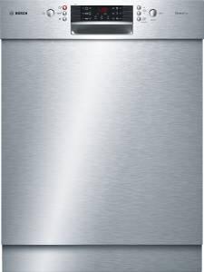 Bosch SMU 46 CS 01 EA++ 60 cm UnterbaugerätEdelstahl Silence Plus