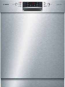 Bosch SMU 46 GS 00 DA++ Edelstahl Unterbaugerät Exclusiv .inklusive 2-Mann-Service .bis in die Wohnung