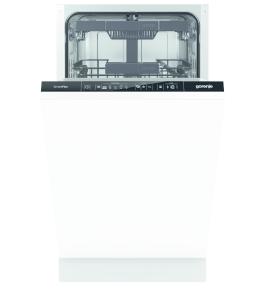 Gorenje GV 55110A++ 45 cm Vollintegrierbar Besteckschublade