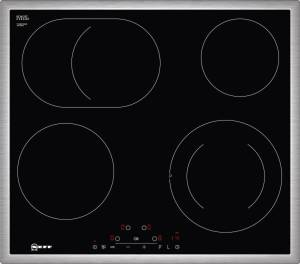 Neff TBD 1676N (T16BD76N0) Autark 60 cm TouchControl Edelstahlrahmen