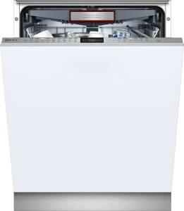 Neff GV 6801 T (S516T80X1E) A+++ 60 cm TimeLight Zeolith Besteckschublade