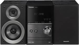 Panasonic SC-PM 602 EG-K