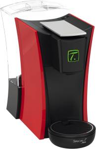 SPECIAL.T by Nestle Mini Tred Teeautomat