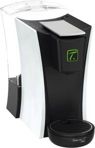 SPECIAL.T by Nestle Mini T white Teeautomat