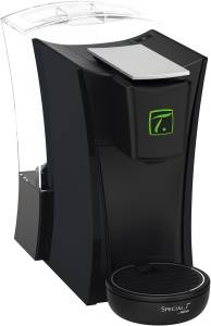 SPECIAL.T by Nestle Mini T schwarz Teeautomat