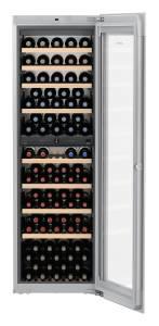 Liebherr EWTgw 3583-20 Vinidor EEK: A 178 cm Glastür weiß Einbau-Weinschrank
