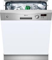 Neff GI 250 N (S41D50N1EU) Edelstahl A+RackMatic