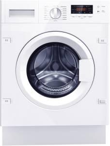 Amica EWA 34657 W A+++ 8kg 1400 Schleudertouren 16 Programme Einbauwaschmaschine