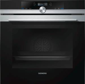 Siemens HB 633 GBS 1EEK: A + Backofen TFT- Display softMove - ab KW50