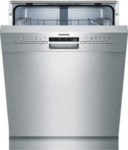 Siemens - SN 436 S 01 GE A++ 60cm Unterbau edelstahl