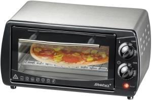 Steba KB 9.2 inkl. Pizzastein Mini Backofen