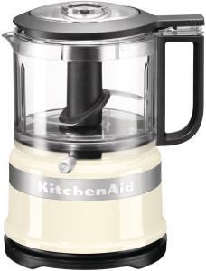 KitchenAid 5 KFC 3516 EAC creme 240 W