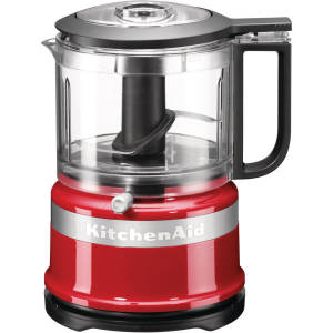 KitchenAid 5 KFC 3516 EER empire rot 240 W
