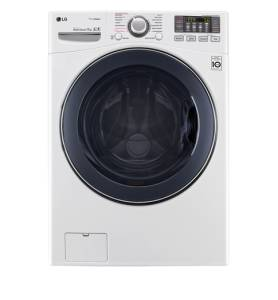 LG F 11WM 17VT2A++ 17 kg 1100 Touren Direct Drive Motor Steam Wash