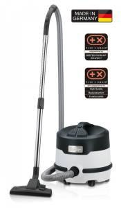 Fakir S 20 E Premium 800 W grau/schwarz