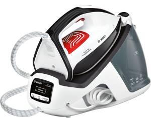 Bosch TDS 4070 Exclusiv Dampfstation weiß / schwarz