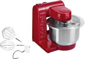 Bosch MUM 44 R 1 Küchenmaschine rot