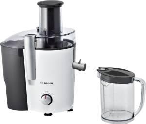 Bosch MES 25A0 Entsafter 700 W weiß / anthrazit