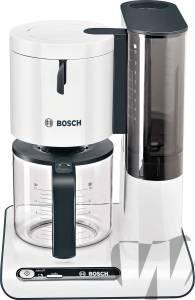 Bosch TKA 8011 Kaffeemaschine Glas