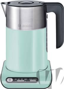 Bosch TWK 8612 P Wasserkocher 2.400 W 1,5 L