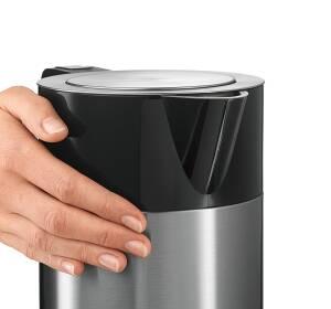 Bosch TWK 7203 Wasserkocher 2200 W 1,7 L