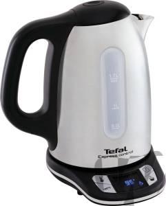 Tefal - KI 240 D Wasserkocher Temperaturwahl