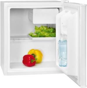 Bomann KB 389 weiß A++ Kühlbox mit Eisfach