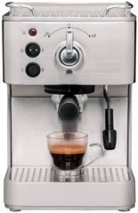 Gastroback Design Espresso Plus edelstahl