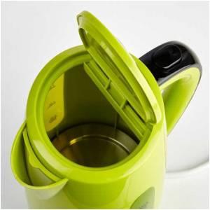 Korona - 20133 grün Wasserkocher 1,7 L