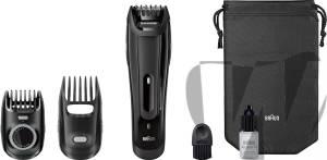 Braun BT 5070 BeardTrimmer schwarz