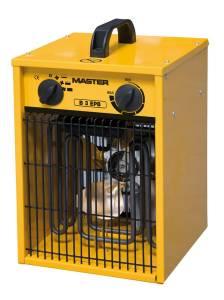 Master Climate Solutions B 3.3 EPB Elektroheizgerät