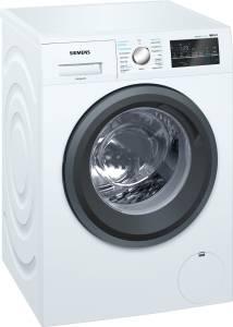 Siemens WD 15 G 443 EEK: A 7 kg Waschen 4 kg Trocknen 1500 Touren iQdrive-Motor