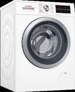 Bosch WVG 30443EEK: A 7 kg Waschen und 4 kg Trocknen 1500 Touren AllergiePlus EcoSilence Drive