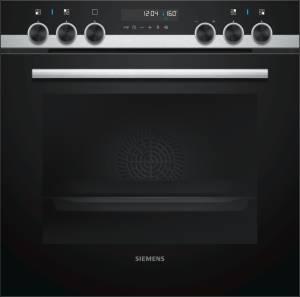 Siemens HE 578 ABS 1 Einbauherd Pyrolyse cookControl30