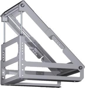 Bosch - DHZ1230 Adapter für Dachschrägen links / rechts