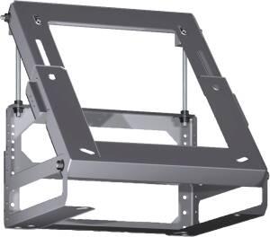 Bosch DHZ 1240 Adapter für Dachschrägen vorne/hinten