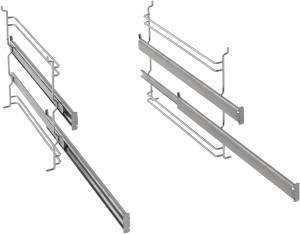 Gorenje 2-Fach-Teleskopauszüge