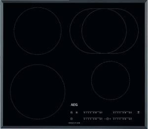 AEG IKB 64411 FB Induktion 60 cm Autark Facette