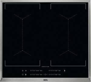 AEG IKE 64450 XB Induktion Autark 60 cm Edelstahlrahmen