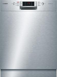Bosch SMU 65 N 45 EU A++ ActiveWater Eco Unterbaugerät - Edelstahl