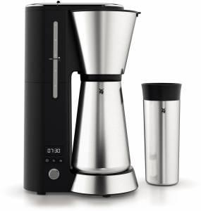 WMF KÜCHENminis Kaffeemaschine Thermo cromargan matt