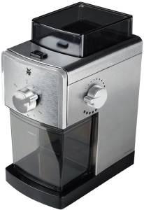 WMF STELIO Edition Kaffeemühle cromargan